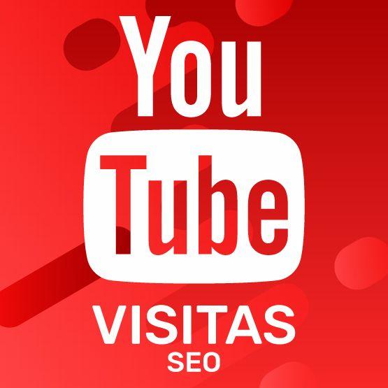 Visitas SEO YouTube