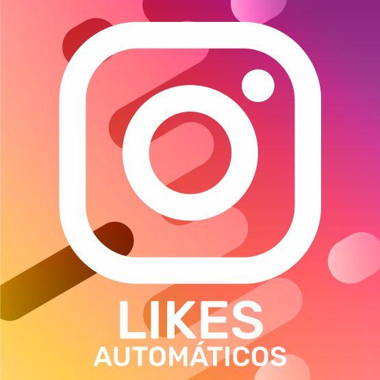 instagram likes automáticos