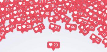 ¿Cómo comprar likes Instagram en 3 sencillos pasos?