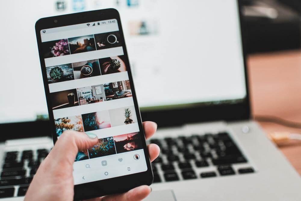 Cómo comprar likes automáticos en Instagram