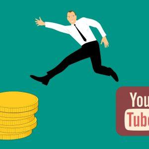 ¿Cómo ganar más dinero en Youtube?
