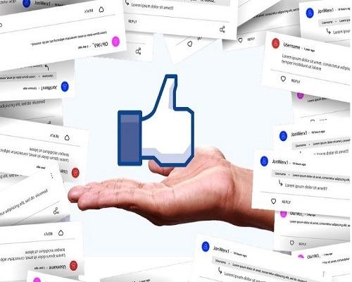 cómo tener más comentarios en Facebook