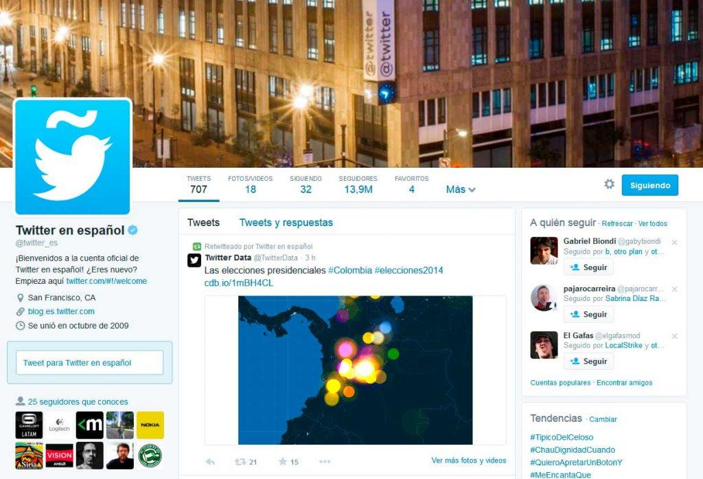 ganar comentarios en twitter