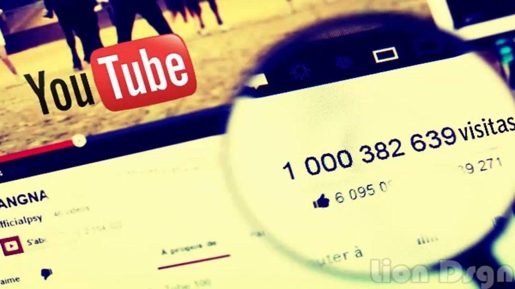 cómo tener más reproducciones en YouTube