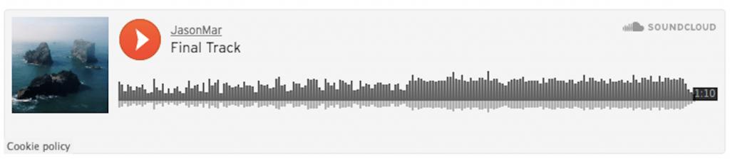 cómo descargar música de soundcloud