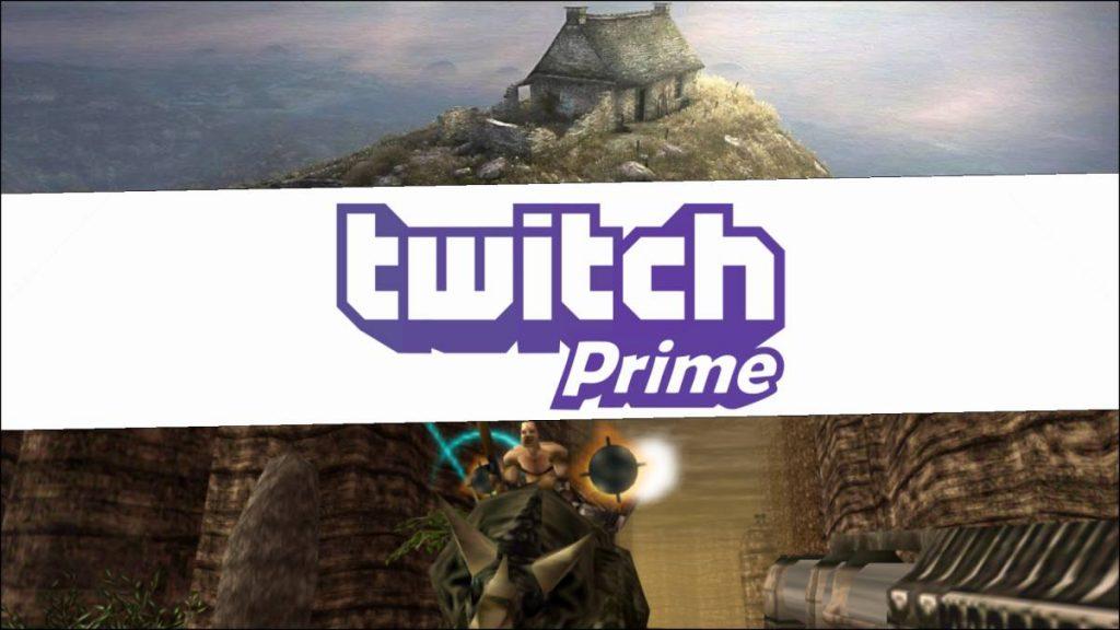 cómo tener Twitch Prime gratis
