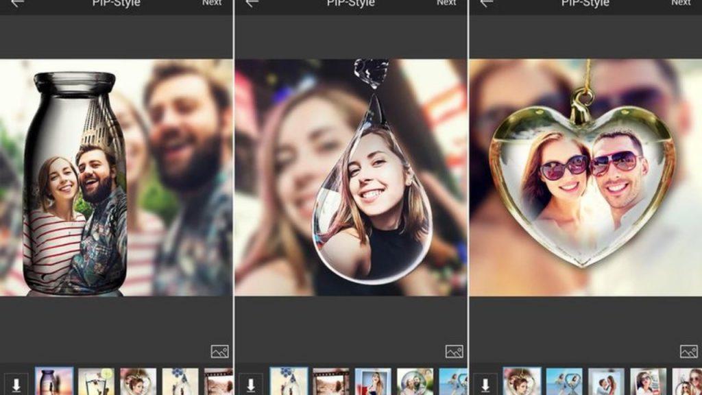 mejores apps para editar fotos